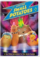 Meet the Small Potatoes Book cover
