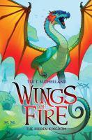 The hidden kingdom Book cover