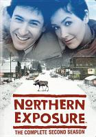 Go to record Northern exposure. The complete second season