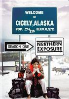Go to record Northern exposure. Season one
