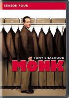 Go to record Monk. Season four