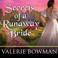 Go to record Secrets of a runaway bride