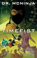 Go to record The adventures of Dr. McNinja. Volume 2, Timefist