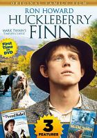 Huckleberry Finn [&] The proud rebel [&] Walking Thunder. Cover Image