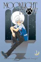 Moonlight Meow  Cover Image