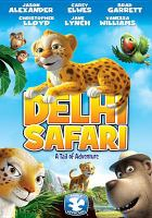 Go to record Delhi safari