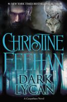 Dark lycan  Cover Image
