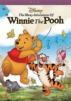 The many adventures of Winnie the Pooh  Cover Image
