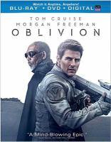 Go to record Oblivion