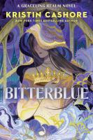 Bitterblue Book cover