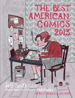 Go to record Best american comics 2013