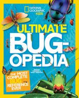 Ultimate bug-opedia : the most complete bug reference ever Book cover