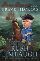 Go to record Rush Revere and the brave pilgrims : time-travel adventure...