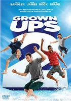 Go to record Grown ups 2