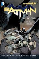 Batman  Cover Image