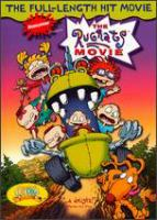 The Rugrats movie Cover Image