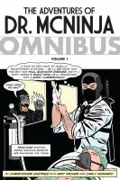 Go to record The adventures of Dr. McNinja omnibus