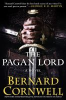 Go to record The pagan lord : a novel