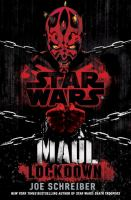 Go to record Star wars : Maul: lockdown