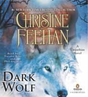Dark wolf Cover Image