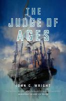 The Judge of ages  Cover Image