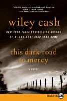 This dark road to mercy  Cover Image