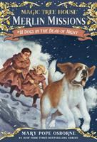 Dogs in the dead of night Book cover