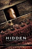 Hidden like Anne Frank : fourteen true stories of survival Book cover