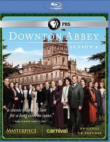 Go to record Downton Abbey. Season 4