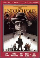 The untouchables Book cover