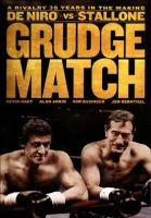 Go to record Grudge match