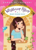 Bad hair day Book cover