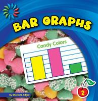 Bar graphs Book cover