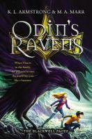 Go to record Odin's ravens