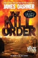 The kill order Book cover