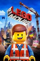 The Lego movie Book cover