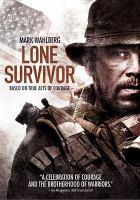 Lone Survivor  Cover Image