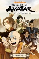 Go to record Avatar, the last Airbender : the promise