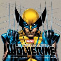 Go to record The world according to Wolverine