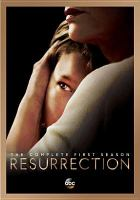 Resurrection (2014 )