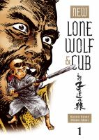 Go to record New Lone Wolf & Cub. 1