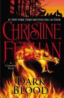 Go to record Dark blood : a Carpathian novel
