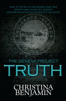 Truth : the Geneva project  Cover Image