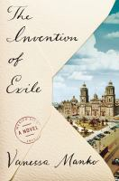 Go to record The invention of exile : a novel