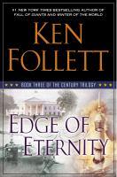 Go to record Edge of eternity