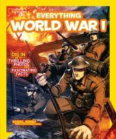 Everything World War I  Cover Image