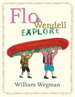 Go to record Flo & Wendell explore