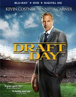 Go to record Draft day