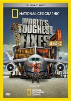 World's toughest fixes. Season 2 Book cover