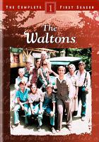 The Waltons. The complete first season Book cover